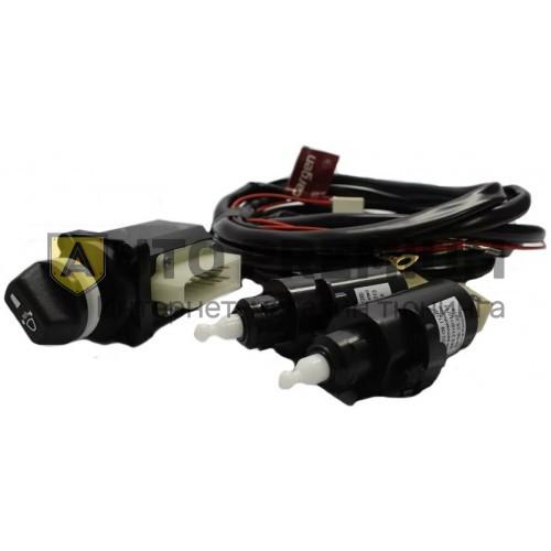 Электрокорректор фар для ВАЗ 2108-2115