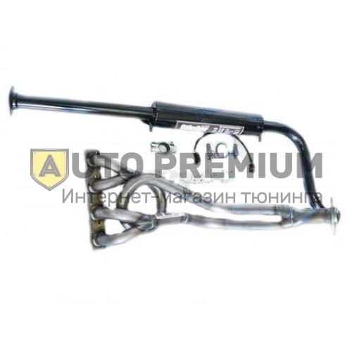 Выпускной комплект Subaru Sound ВАЗ 2113-14-15 16v без глушителя